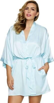 Jezebel Women's Plus Size Gem Kimono