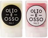 Olio E Osso No. 1 & No. 2 Lip & Cheek Balm Duo