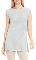 Women's Two By Vince Camuto Pointelle Stitch Sweater