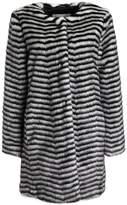 InWear LEOMA Classic coat black/white