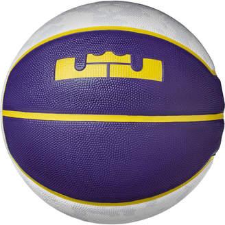 Nike LeBron Playground Basketball