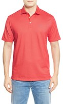 Tommy Bahama Men's Big & Tall 'Double Eagle Spectator' Pique Polo