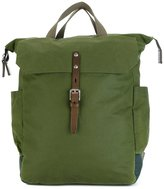 Ally Capellino Ashley backpack - men - Cotton - One Size