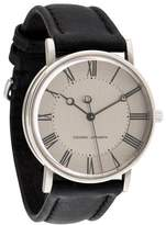 Georg Jensen Bo Bonfils Watch