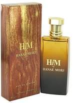 Hanae Mori Him by Eau De Parfum Spray 1.7 oz