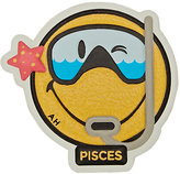 Anya Hindmarch Women's Pisces Zodiac Sticker