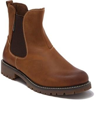 Eastland Ida Nubuck Leather Chelsea Boot