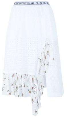 I'M Isola Marras 3/4 length skirt