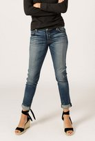 Hudson Riley Relaxed Straight Jean