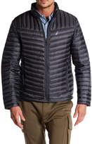 Nautica Packable Lightweight Quilted Jacket