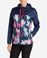 Eddie Bauer Women's Momentum Light Printed Jacket