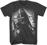 Star Wars STARWARS Force Awakens True Followers T-Shirt