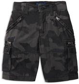 Ralph Lauren Boys' Cargo Shorts - Sizes 2-7