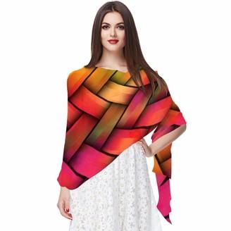 Roguediv Color Braided Rope Women's Premium Silk Scarves Dragon Scarf Neckerchief Silk Scarfs Scarves Hijab Kerchief Headband