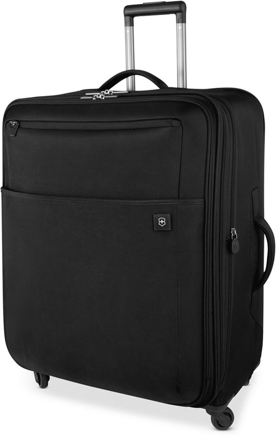 """Victorinox Closeout! Avolve 2.0 27"""" Expandable Spinner Suitcase"""