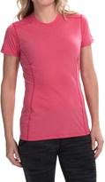 Arc'teryx Phase Superlight Crew Shirt - UPF 25, Short Sleeve (For Women)