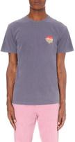 Stussy Sunset cotton-jersey t-shirt