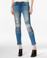 True Religion Halle Moto Skinny Jeans