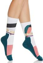 Stance Modular Crew Socks