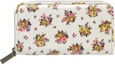 Cath Kidston Victoria Rose Zip Wallet