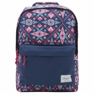 Animal Women's Multicolour Backpack - Succeed