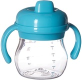 OXO 6 Oz Tot Transitions Sippy Cup with Removable Handles