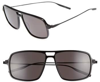 Salt Burkhart 59mm Polarized Sunglasses