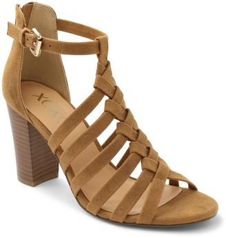 XOXO Bassett Strappy Sandal