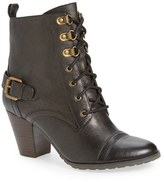 Bella Vita Women's 'Kennedy' Lace-Up Bootie