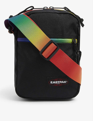 Eastpak The One Rainbow nylon cross-body bag