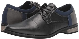 Deer Stags Truckee (Black/Black) Men's Shoes