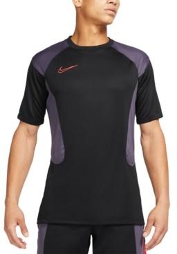 Nike Men's Dri-fit Academy Soccer T-Shirt