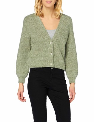 Ichi Women's IHMARIN CA Cardigan Sweater