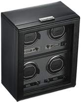 Wolf 456702 Viceroy 4 Piece Watch Winder with Cover