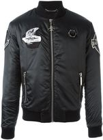 Philipp Plein 'Esley' bomber jacket