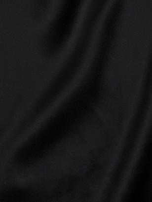 Lafayette 148 New York, Plus Size Perla Silk Sleeveless Blouse