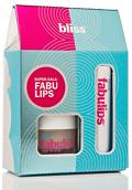 Bliss Super-Cala-Fabulips Gift Set
