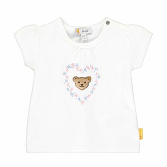 Steiff Baby Girls T - Shirt