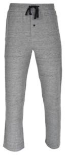 Hanes Platinum Hanes Men's Space Dye Knit Sleep Pant