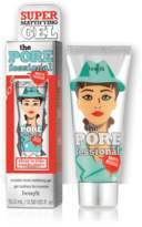 Benefit Cosmetics the POREfessional: matte rescue gel travel size mini