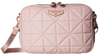 TWELVElittle 12little Diaper Clutch (Blush Pink) Diaper Bags