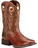 Ariat Kids' Barstow Western Cowboy Boot