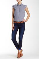 Big Star Andrea Mid Rise Skinny Jean
