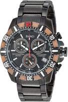 Roberto Bianci Men's RB18762 Casual Fontana Analog Dial Watch