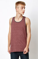 On The Byas Contrast Trim Tank Top