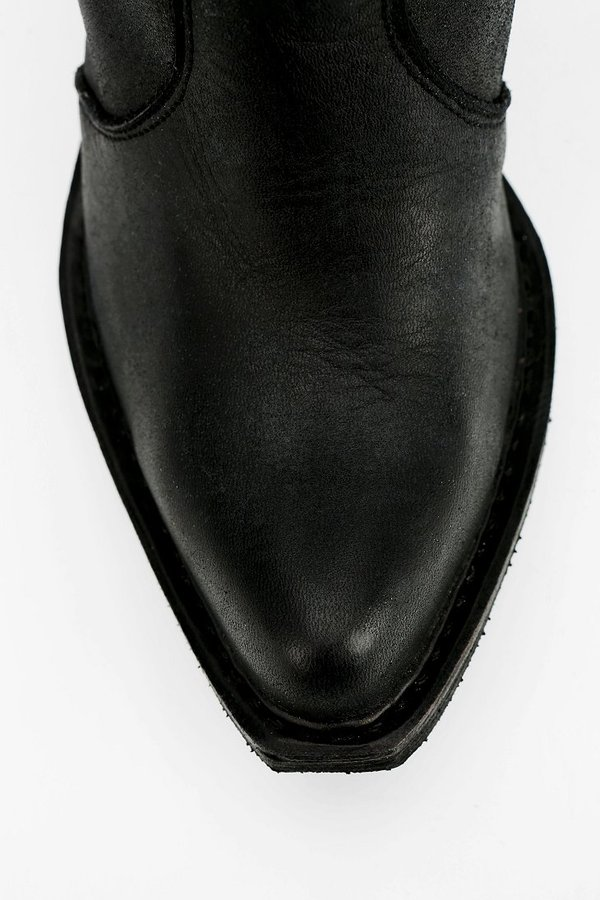 Jeffrey Campbell Knox Heeled Boot