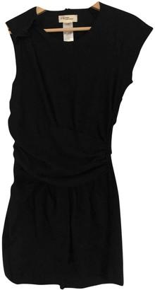 Etoile Isabel Marant Black Wool Dresses