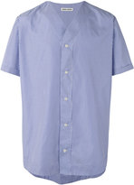 Henrik Vibskov Tutti shirt - men - Cotton/Polyester - S