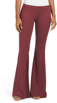 Juniors Super Flare Pants