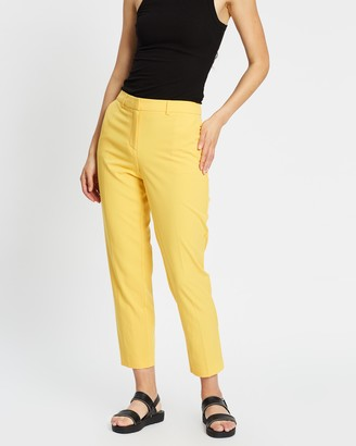 Dorothy Perkins Indian Summer Ankle Grazer Pants
